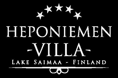 Heponiemen Villa