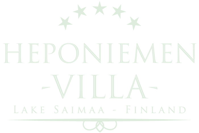 Heponiemen Villa - Vuokramökki Saimaalla